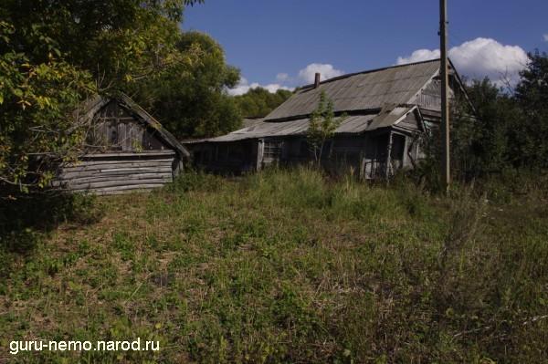 Жилой дом в Весёлополье